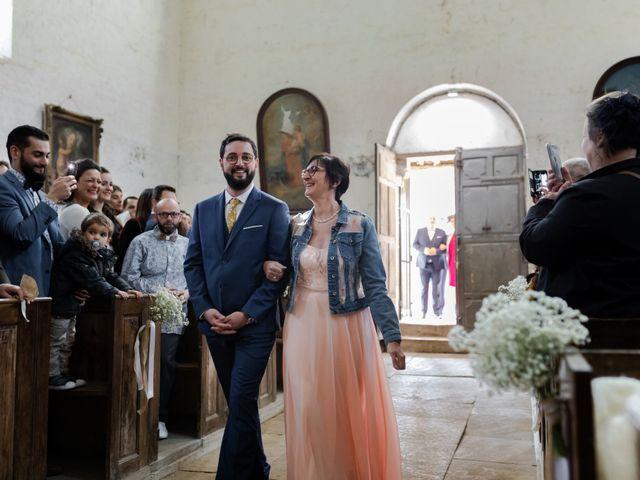 Le mariage de Vincent et Céline à Escolives-Sainte-Camille, Yonne 26