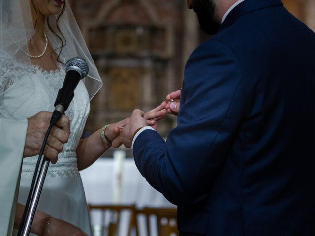 Le mariage de Vincent et Céline à Escolives-Sainte-Camille, Yonne 28
