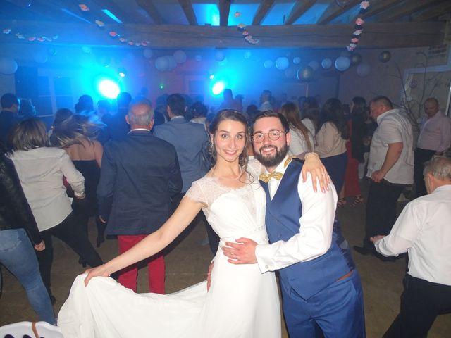 Le mariage de Vincent et Céline à Escolives-Sainte-Camille, Yonne 34