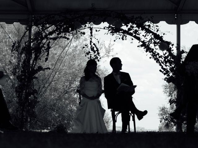 Le mariage de Guillaume et Anne à Les Monthairons, Meuse 10