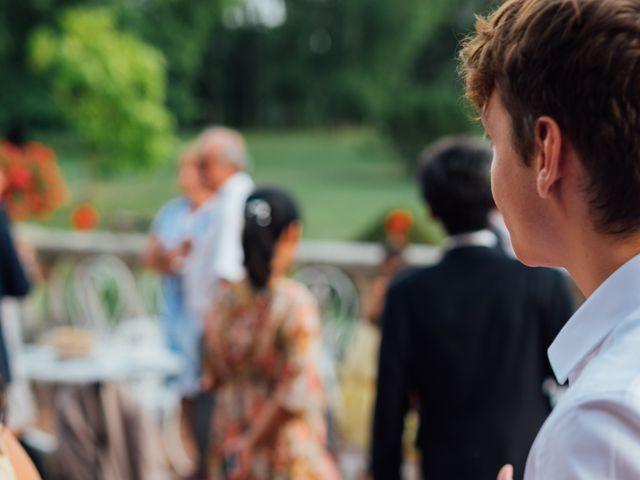 Le mariage de Guillaume et Anne à Les Monthairons, Meuse 16