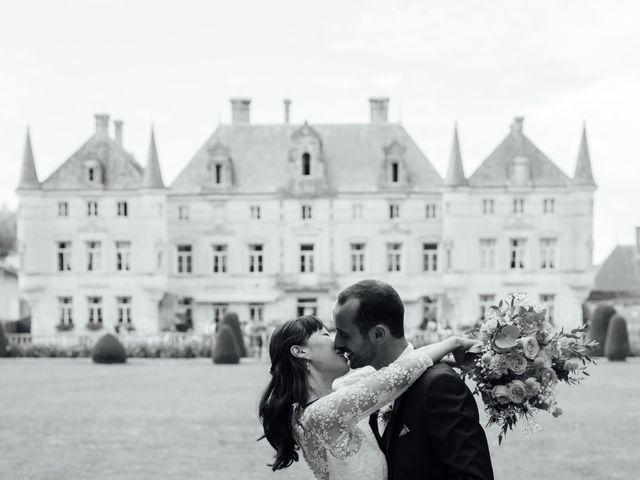 Le mariage de Guillaume et Anne à Les Monthairons, Meuse 21