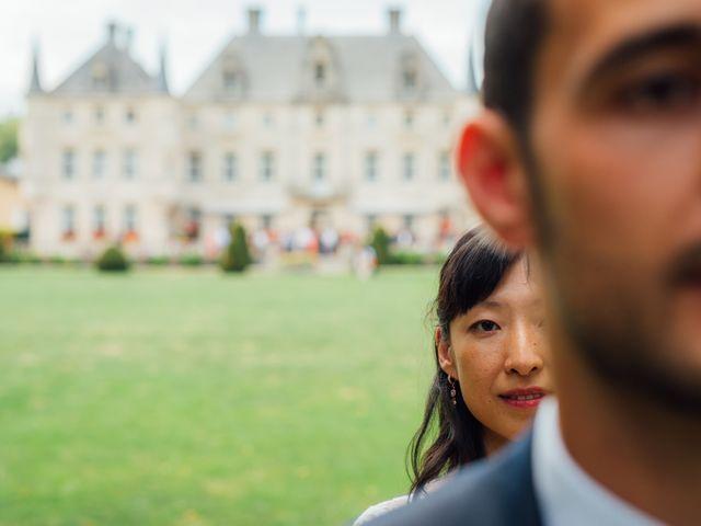 Le mariage de Guillaume et Anne à Les Monthairons, Meuse 22