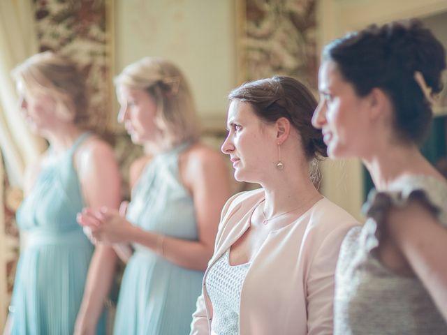 Le mariage de Adrien et Sabine à Sens-Beaujeu, Cher 13