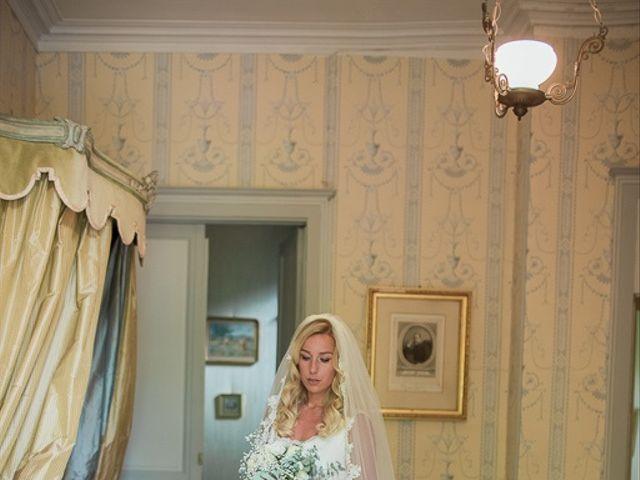 Le mariage de Adrien et Sabine à Sens-Beaujeu, Cher 14