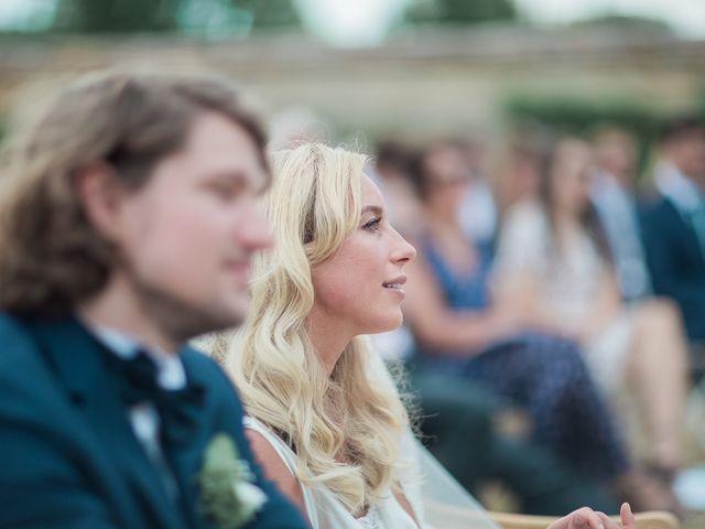 Le mariage de Adrien et Sabine à Sens-Beaujeu, Cher 51