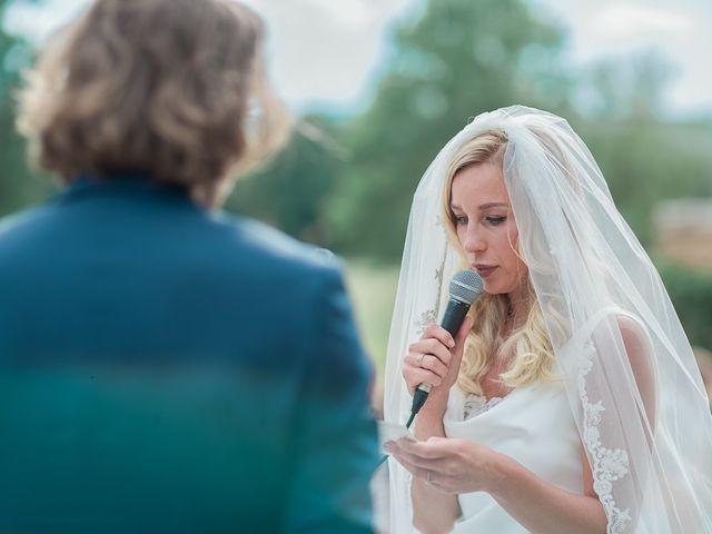 Le mariage de Adrien et Sabine à Sens-Beaujeu, Cher 54