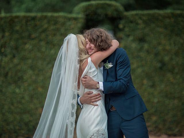 Le mariage de Adrien et Sabine à Sens-Beaujeu, Cher 59