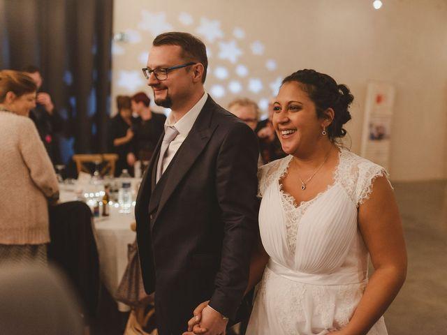 Le mariage de Sébastien et Sabrina à Les Molières, Essonne 30