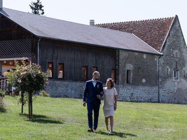Le mariage de Ludovic et Marion à Loches, Indre-et-Loire 1