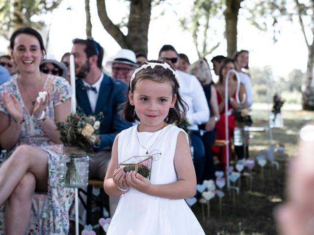 Le mariage de Ludovic et Marion à Loches, Indre-et-Loire 10