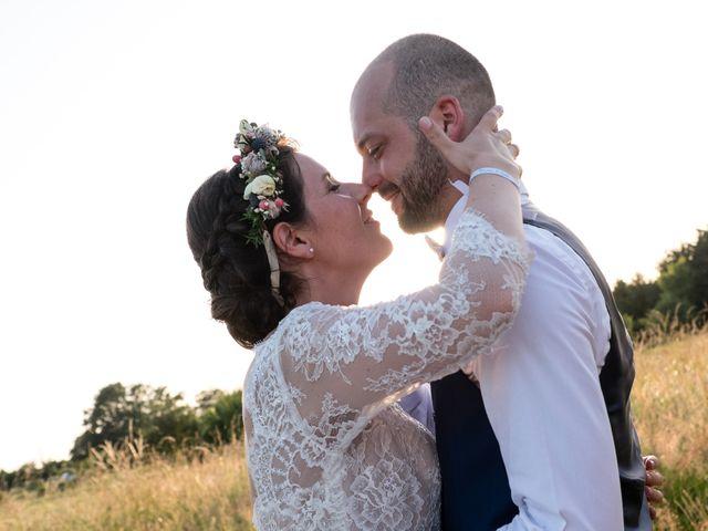 Le mariage de Ludovic et Marion à Loches, Indre-et-Loire 17