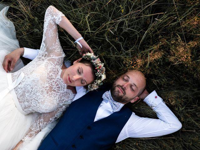 Le mariage de Ludovic et Marion à Loches, Indre-et-Loire 2