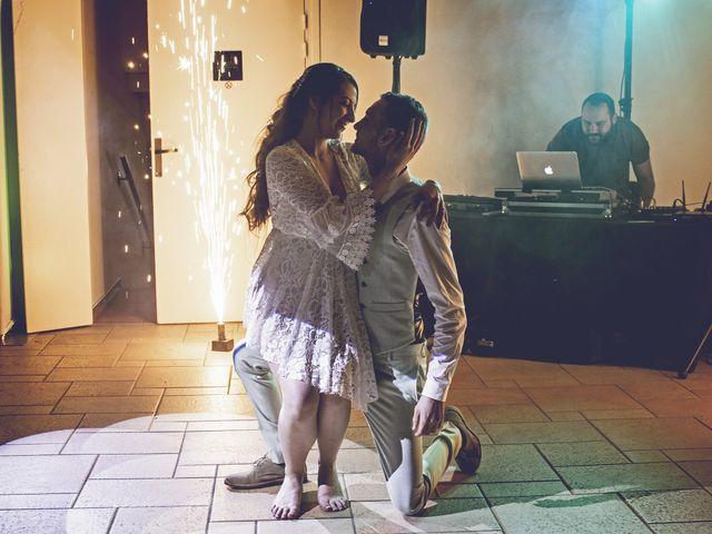 Le mariage de Jeremy  et Lou à Ghissignies, Nord 15