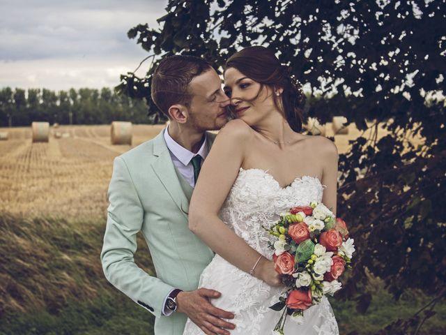 Le mariage de Lou et Jeremy