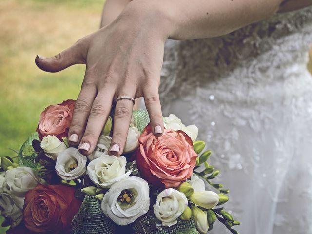 Le mariage de Jeremy  et Lou à Ghissignies, Nord 20