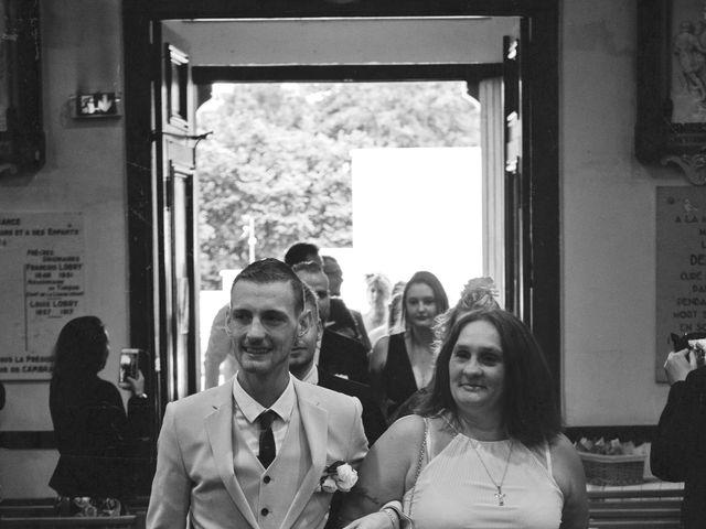 Le mariage de Jeremy  et Lou à Ghissignies, Nord 21