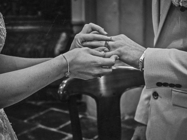 Le mariage de Jeremy  et Lou à Ghissignies, Nord 25