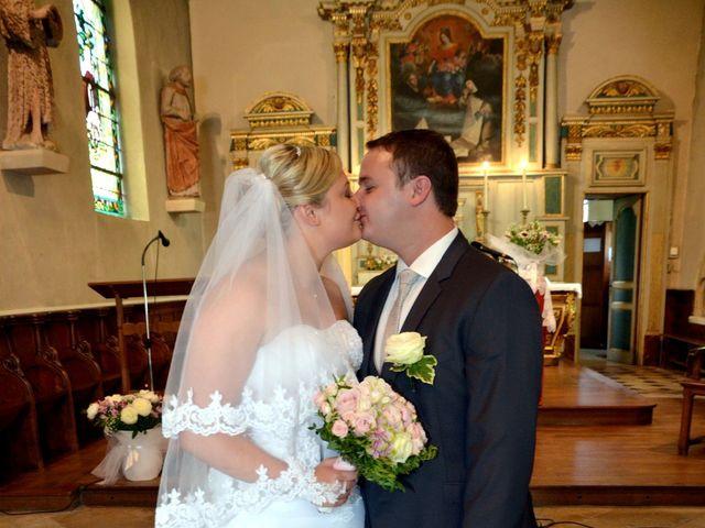 Le mariage de Alexis et Marjorie à Notre-Dame-de-Gravenchon, Seine-Maritime 6