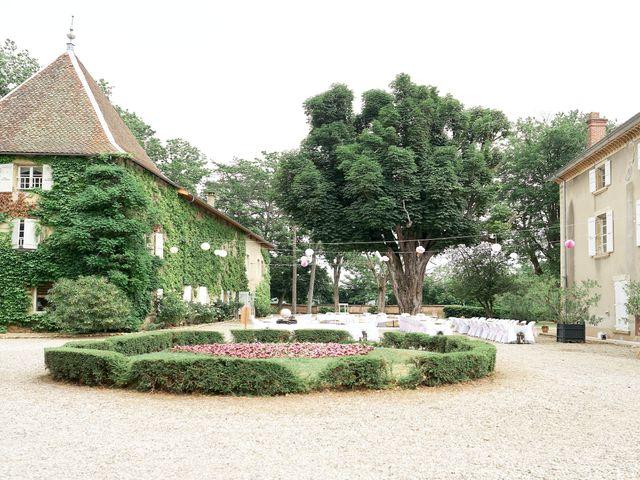 Le mariage de Pierre et Juy à Lapeyrouse-Mornay, Drôme 7