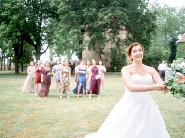 Le mariage de Pierre et Juy à Lapeyrouse-Mornay, Drôme 22