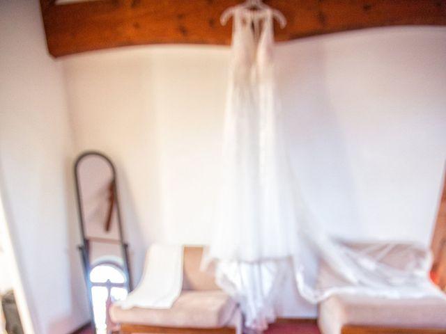 Le mariage de Benoit et Sabrina à Senonches, Eure-et-Loir 8