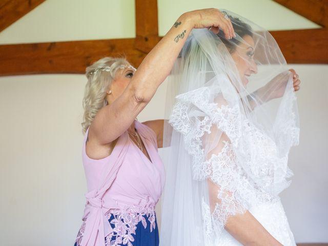 Le mariage de Benoit et Sabrina à Senonches, Eure-et-Loir 27
