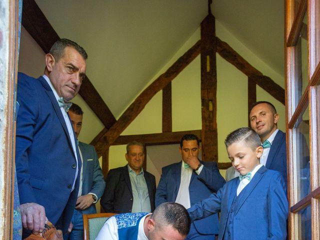 Le mariage de Benoit et Sabrina à Senonches, Eure-et-Loir 33