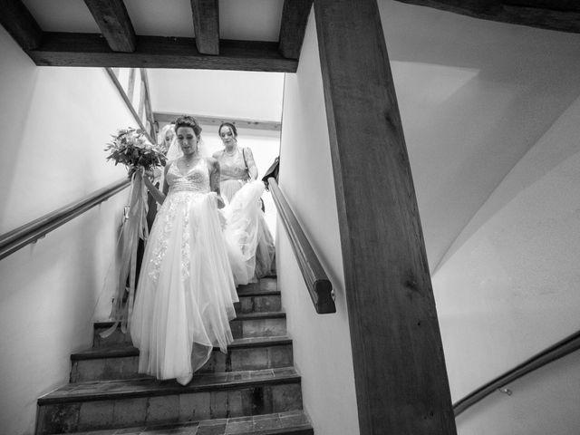Le mariage de Benoit et Sabrina à Senonches, Eure-et-Loir 40
