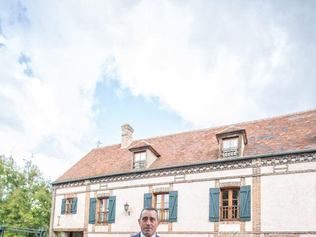 Le mariage de Benoit et Sabrina à Senonches, Eure-et-Loir 41