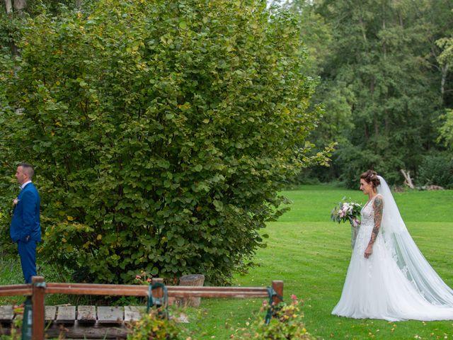 Le mariage de Benoit et Sabrina à Senonches, Eure-et-Loir 44