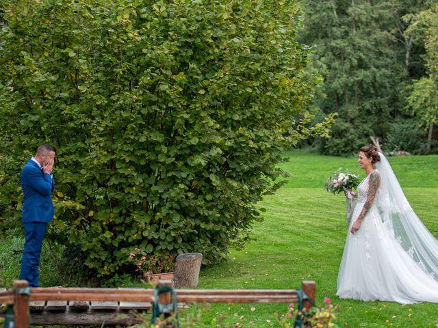 Le mariage de Benoit et Sabrina à Senonches, Eure-et-Loir 45