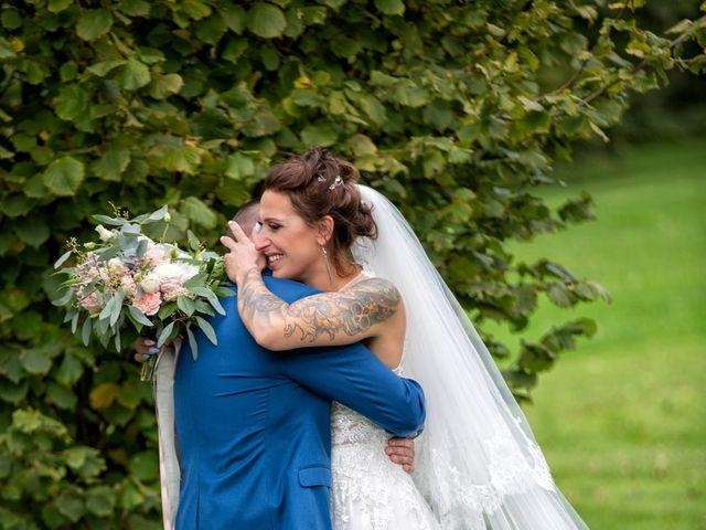 Le mariage de Benoit et Sabrina à Senonches, Eure-et-Loir 46
