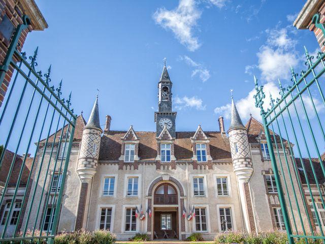 Le mariage de Benoit et Sabrina à Senonches, Eure-et-Loir 47