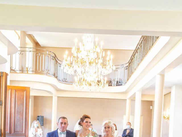 Le mariage de Benoit et Sabrina à Senonches, Eure-et-Loir 51