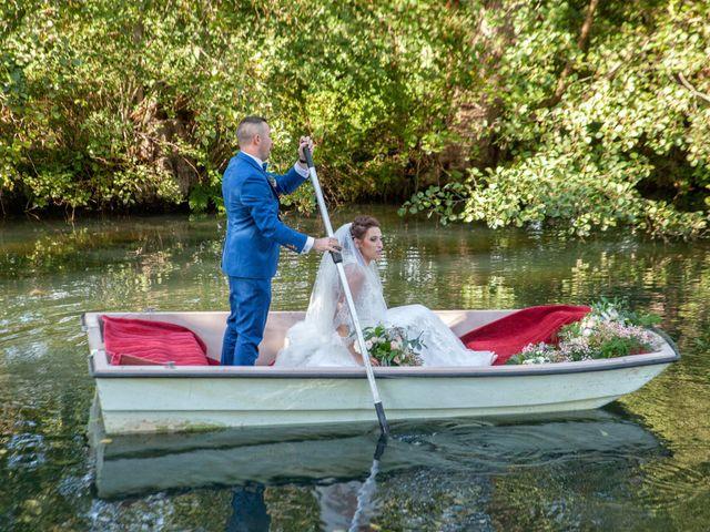 Le mariage de Benoit et Sabrina à Senonches, Eure-et-Loir 61