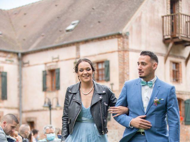 Le mariage de Benoit et Sabrina à Senonches, Eure-et-Loir 66