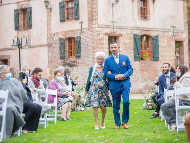 Le mariage de Benoit et Sabrina à Senonches, Eure-et-Loir 68