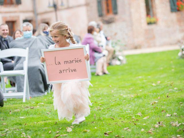 Le mariage de Benoit et Sabrina à Senonches, Eure-et-Loir 70