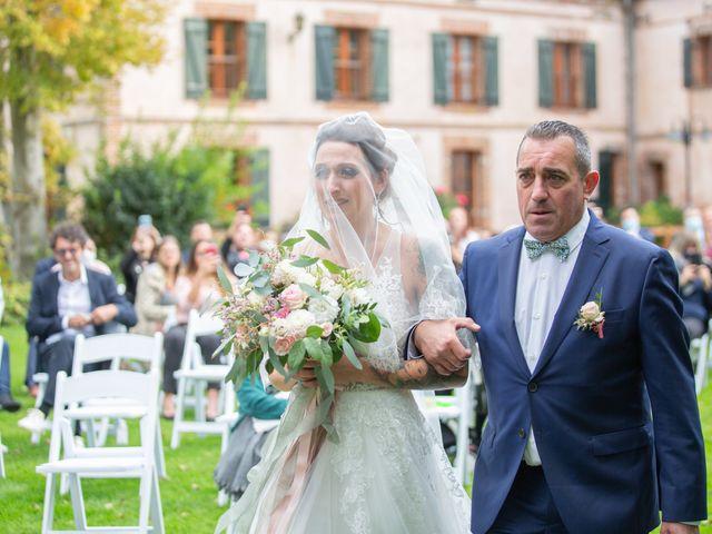 Le mariage de Benoit et Sabrina à Senonches, Eure-et-Loir 72
