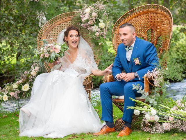 Le mariage de Benoit et Sabrina à Senonches, Eure-et-Loir 82