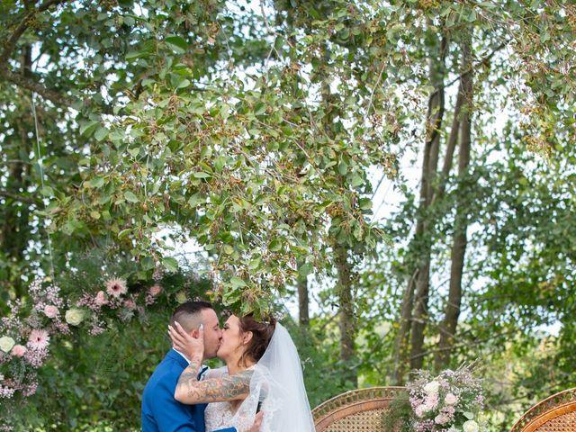 Le mariage de Benoit et Sabrina à Senonches, Eure-et-Loir 86