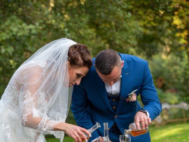 Le mariage de Benoit et Sabrina à Senonches, Eure-et-Loir 88
