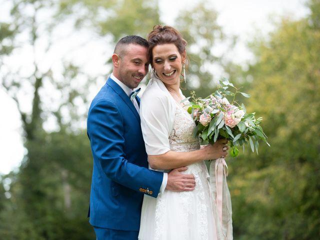 Le mariage de Benoit et Sabrina à Senonches, Eure-et-Loir 105