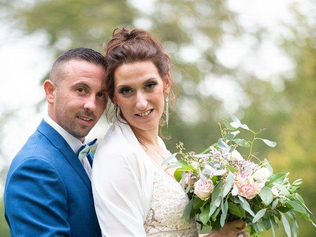 Le mariage de Benoit et Sabrina à Senonches, Eure-et-Loir 106
