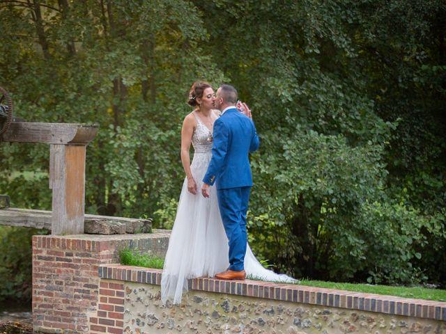 Le mariage de Benoit et Sabrina à Senonches, Eure-et-Loir 116