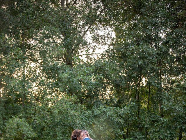 Le mariage de Benoit et Sabrina à Senonches, Eure-et-Loir 117