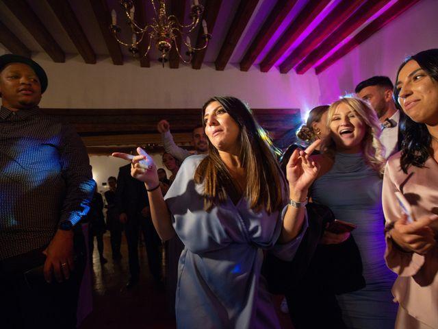 Le mariage de Benoit et Sabrina à Senonches, Eure-et-Loir 135