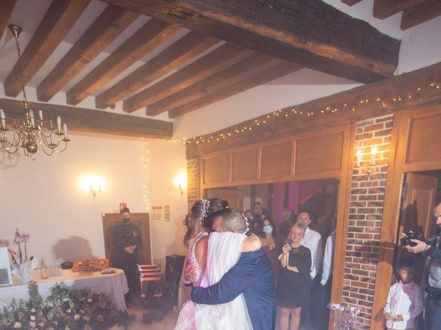 Le mariage de Benoit et Sabrina à Senonches, Eure-et-Loir 137