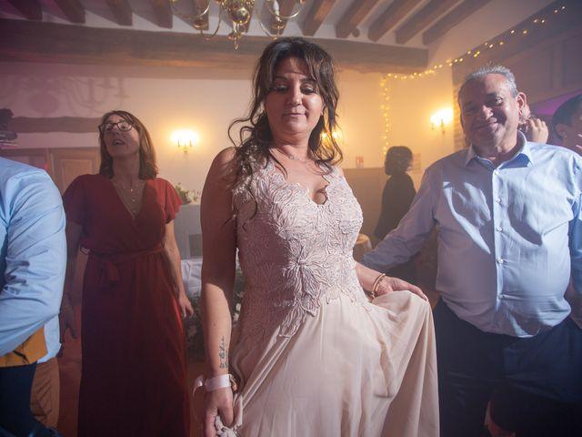 Le mariage de Benoit et Sabrina à Senonches, Eure-et-Loir 142
